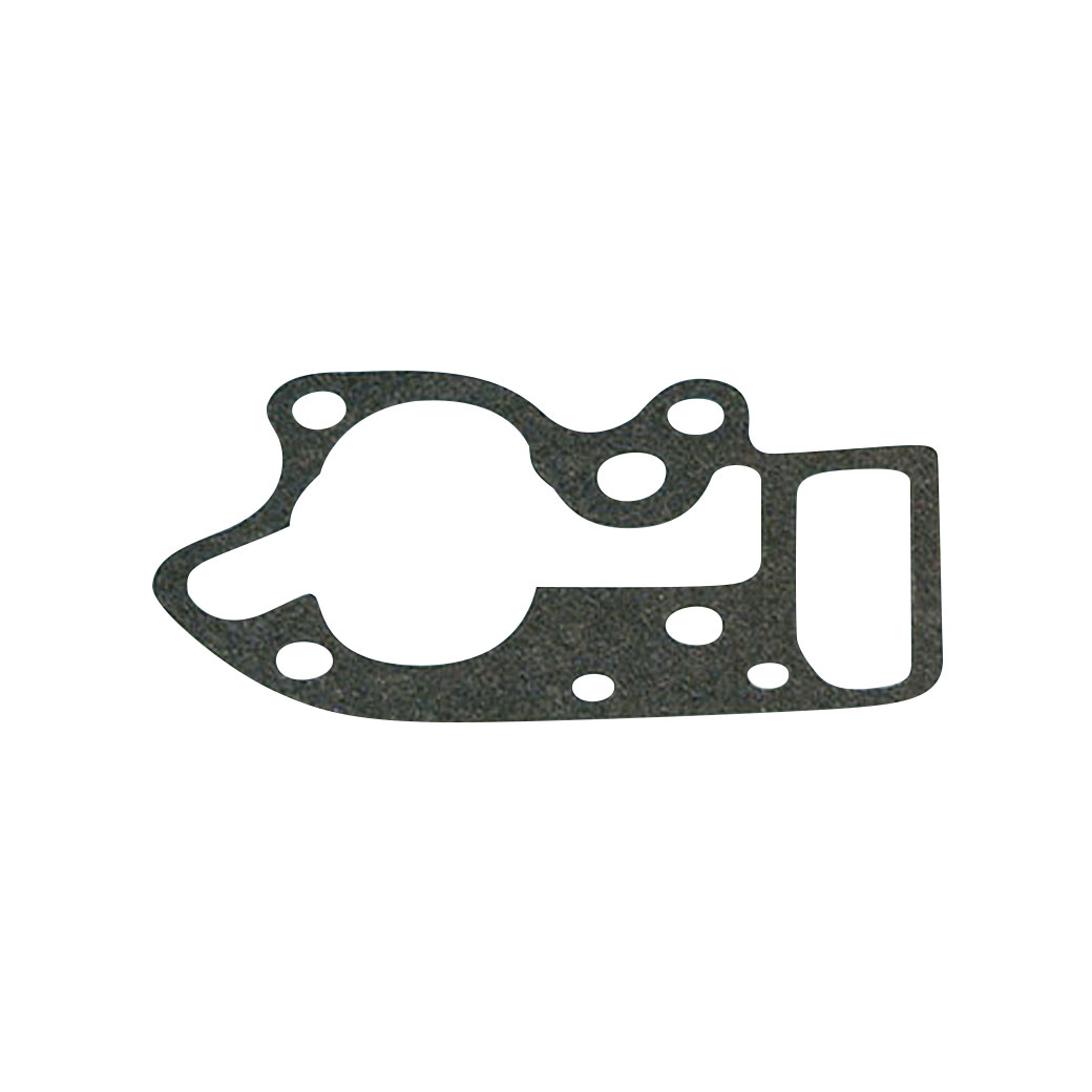 Genuine James Oil Pump Cover Gasket