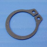 Genuine James Oil Pump Shaft Snap Ring for Big Twin and Sportster
