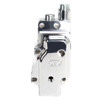 S&S Cycle Billet Aluminum Oil Pump