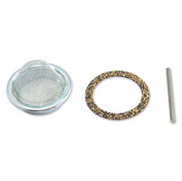 Eastern Motorcycle Parts Oil Strainer Kit