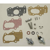 V-Twin Manufacturing Oil Pump Mounting Hardware