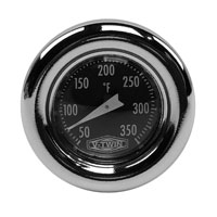 J&P Cycles® Oil Tank Temperature Dipstick