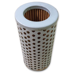 J&P Cycles® Paper Drop-in Oil Filter Element
