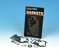 Genuine James Oil Pump Gasket and Seal Kit