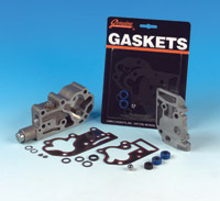 Genuine James Gasket and Seal Kit for Evo Motors