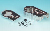 Genuine James Oil Pump Gasket Kit for S&S HVHP
