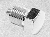 Colony Magnetic Drain Plug w/ Domed Head