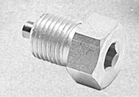 Colony Magnetic Drain Plug