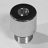 Colony Tappet Screen, Oil Pump Check Valve, and Relief Valve Plug Kit