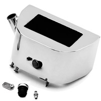 Paughco Smooth Style Custom Oil Tank