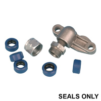 Oil Filter Upper Tube Seal