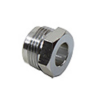 V-Twin Manufacturing Oil Filter Tube Nut