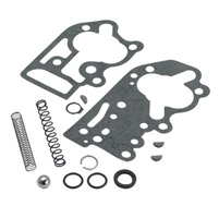 S&S Cycle HVHP Oil Pump Rebuild Kit for Big Twin