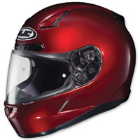 HJC CL-17 Wine Full Face Helmet