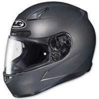 HJC CL-17 Matte Anthracite Full Face Helmet