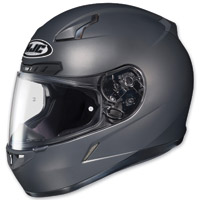 HJC CL-17 Matte Anthracite Full Face Helmet