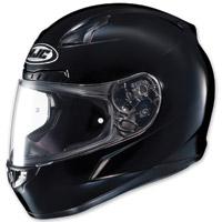 HJC CL-17 Black Full Face Helmet