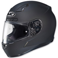 HJC CL-17 Matte Black Full Face Helmet