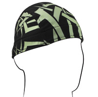 ZAN headgear Tribal Bamboo/Cotton Flydanna