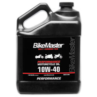 BikeMaster Performance 10W40 Engine Oil