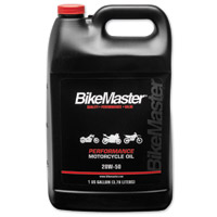 BikeMaster Performance 20W50 Engine Oil