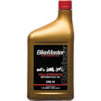 BikeMaster Full Synthetic 20W50 Engine Oil