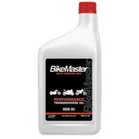 BikeMaster Transmission Oil