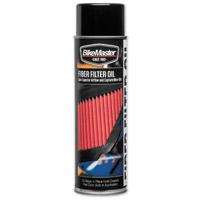 BikeMaster Fiber Filter Oil