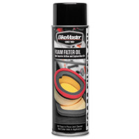 BikeMaster Foam Filter Oil