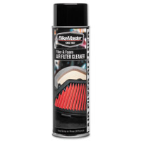 BikeMaster Air Filter Cleaner