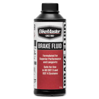 BikeMaster DOT 4 Brake Fluid