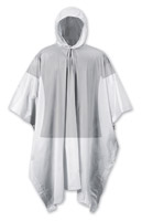 Mossi Clear Emergency Poncho