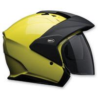 Bell Mag-9 Hi-Viz Open Face Helmet