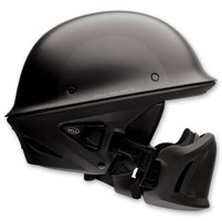 Bell Rogue Arc Black/Gray Half Helmet