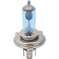 H4 Super White 55/60W Bulb