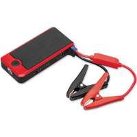 BikeMaster Multi-Funtional Jump Starter and Charger Kit