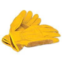 Biltwell Inc. Men's Gold Work Gloves