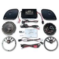 J&M Rokker Extreme 330W Speaker Kit