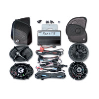 J&M Rokker XXR Extreme 630W 4-Speaker Kit