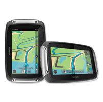 TomTom Rider 400 Motorcycle Navigation