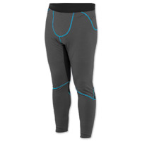 Firstgear Men's 37.5  Black Basegear Pants