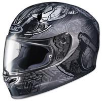 HJC FG-17 Valhalla Full Face Helmet