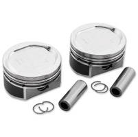 Twin Power Cast Replacement Piston Kit