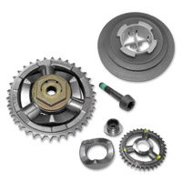 Twin Power Compensator Sprocket Kit