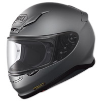 Shoei RF-1200 Deep Gray Full Face Helmet