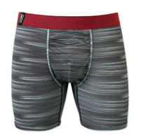 My Pakage Men's Action Series Semenuk Gray Underwear