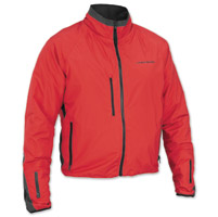 Firstgear Men's 90 Watt Heated Red Jacket
