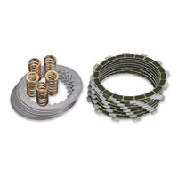 Barnett Performance Products Carbon Fiber Extra Plate Clutch Kit