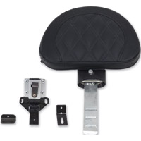Saddlemen Road Sofa LS Driver Backrest