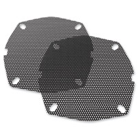 Hogtunes Replacement Front Speaker Grills
